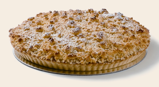 Apple Crumble Cake Delivery Sydney