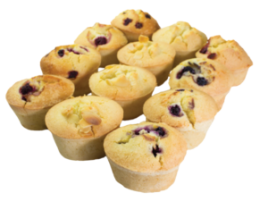 Friands Delivery Sydney