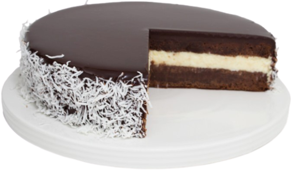 Bounty Coconut Mousse Cake Sydney Delivery