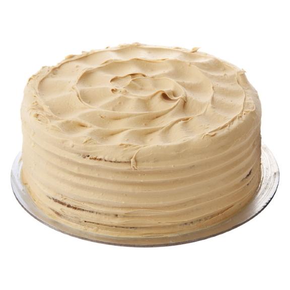 Caramel Mud Cake