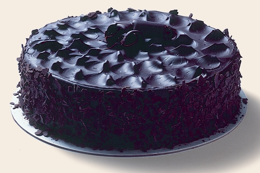 Classic chocolate mud cake delivery Sydney
