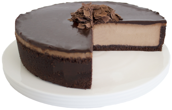 Chocolate Cheesecake Delivery Sydney