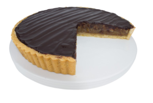 Chocolate Pecan Tart Delivery Sydney