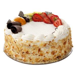 Continental Cake