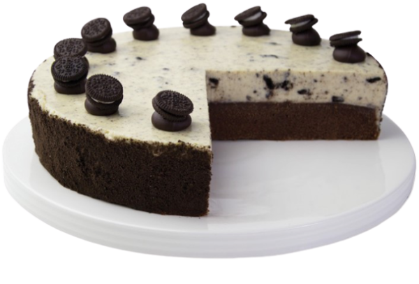Cookies and Cream Mousse Cake Delivery Sydney