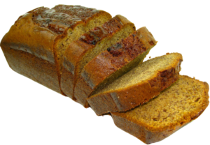 Gluten Free Banana Bread Delivery Sydney
