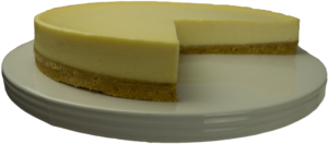 Gluten Free New York Cheesecake Delivery Sydney