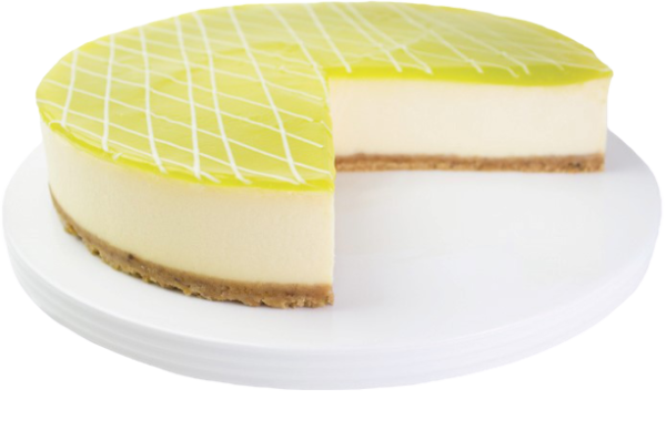 Lime Vanilla Cheesecake Delivery Sydney