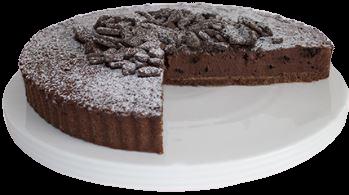 Oreo Mousse Tart Cake Delivery Sydney