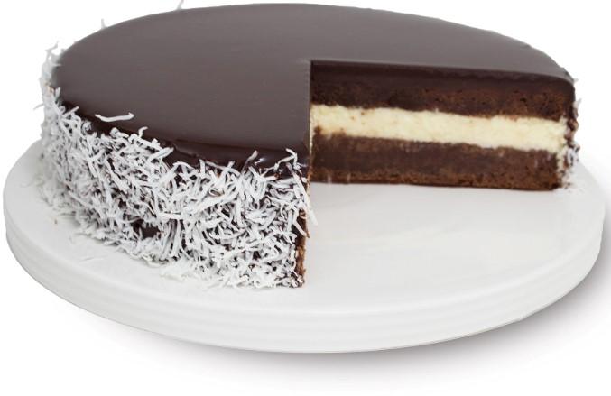 Bouny Mousse Cake