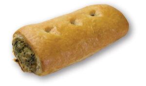 Spinach & Feta Roll